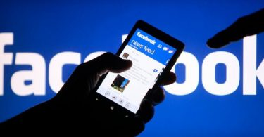 cara verifikasi email facebook