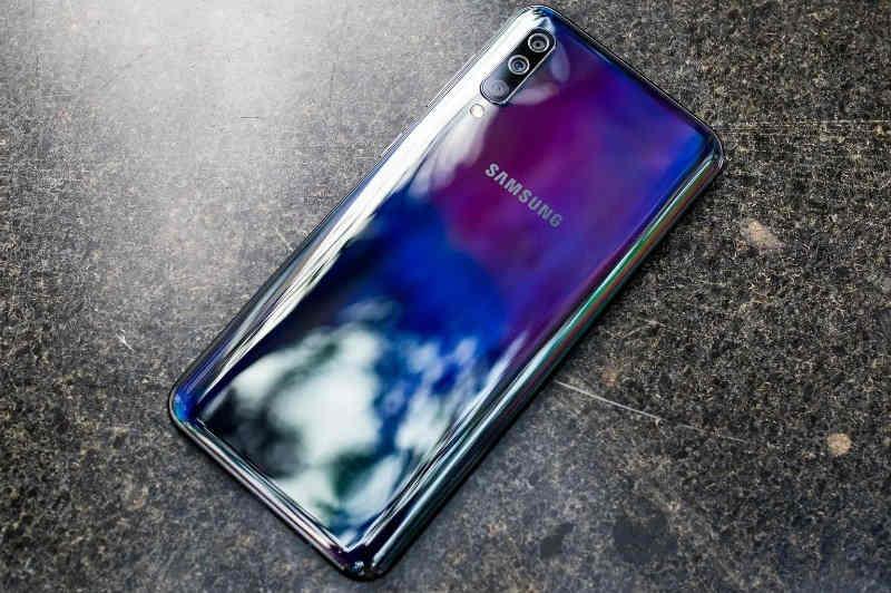 Cara Ganti Font Samsung Galaxy A10 A20 A30 A50 A70
