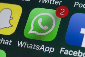 cara membuat tulisan tebal miring dicoret di whatsapp