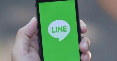 cara mengatasi line tidak bisa dibuka iphone