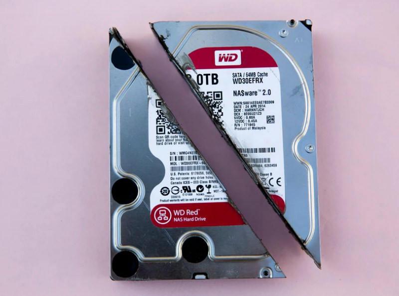 cara mengembalikan file terhapus