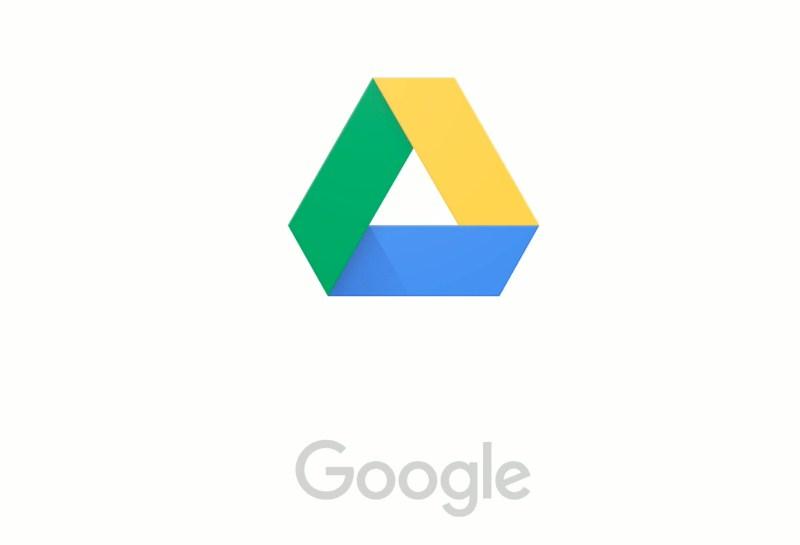 cara menghapus file google drive