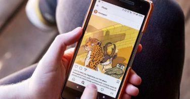 cara menonaktifkan autentikasi dua faktor instagram