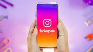 instagram diblokir sementara