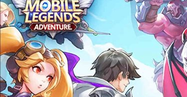 tier hero mobile legends adventure