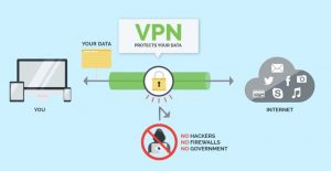 vpn gaming android