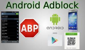 aplikasi blokir iklan android