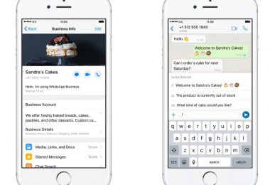 cara membuat stiker whatsapp di iphone