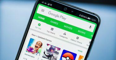 cara mengganti negara google playstore