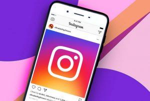 fitur baru instagram tidak muncul