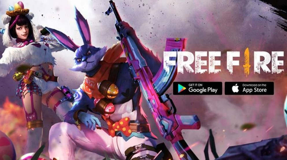 kode redeem free fire terbaru