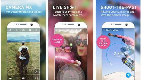 aplikasi kamera android selfie terbaik