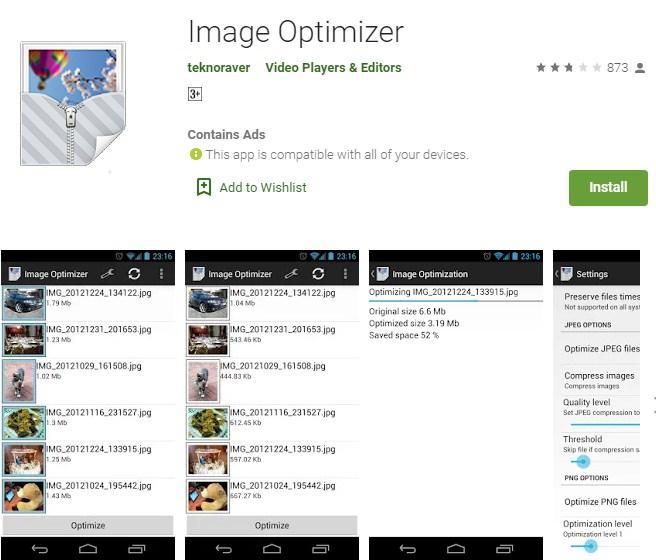 aplikasi kompres foto di android