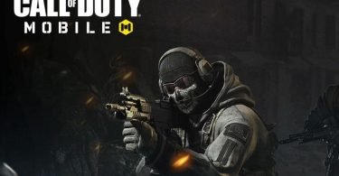 cara bind akun call of duty mobile