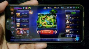 cara ganti akun mobile legends ios ke android