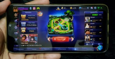 cara ganti akun mobile legends ios ke android