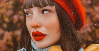 cara menambahkan efek orange di story instagram