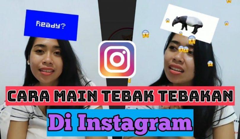 head quiz instagram