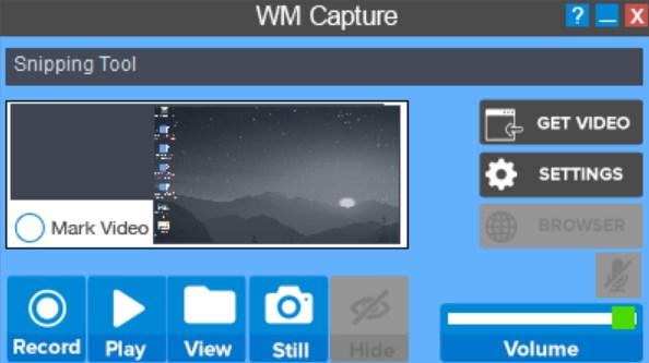 software merekam layar pc