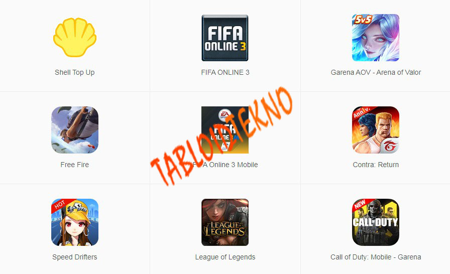 top up call of duty mobile