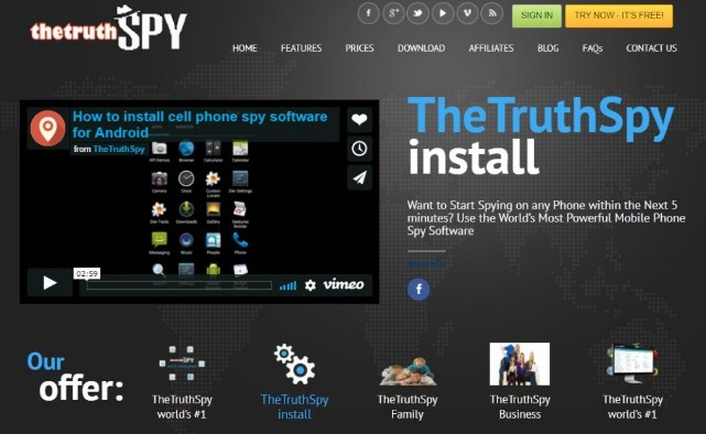 Aplikasi Sadap HP Android gratis tanpa bayar