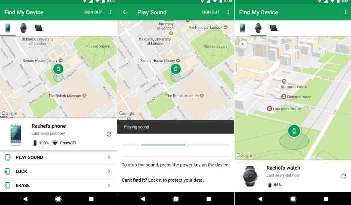 Aplikasi Sadap HP Android tanpa root