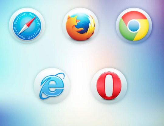 Cara Mengaktifkan Cookie di Browser