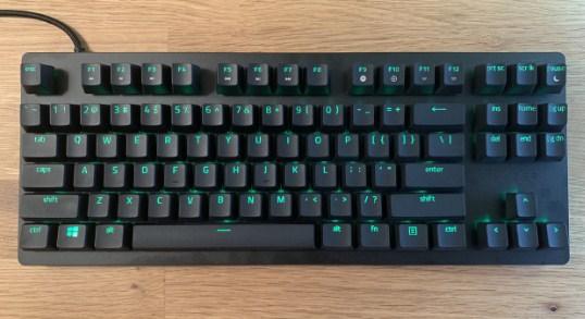 Keyboard Tidak Bisa Mengetik Huruf