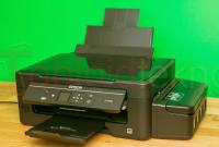 Printer Ready Tapi Tidak Bisa Ngeprint