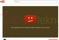 Youtube Tidak Bisa Dibuka di Komputer