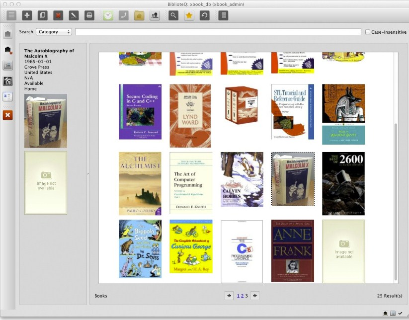 aplikasi perpustakaan gratis
