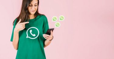 cara broadcast whatsapp