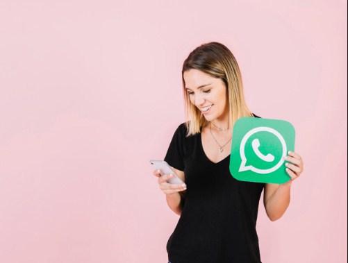 cara membuka whatsapp tanpa hp