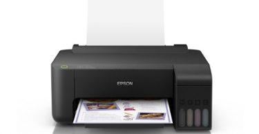 cara mengatasi printer epson tidak bisa print
