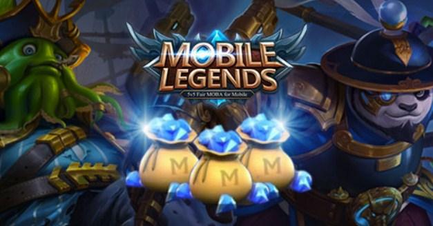 cara mengembalikan akun mobile legends yang hilang