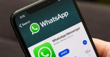 cara mengembalikan whatsapp ke versi lama