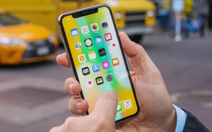 cara menyembunyikan aplikasi iphone