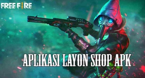 download layon shop ff apk