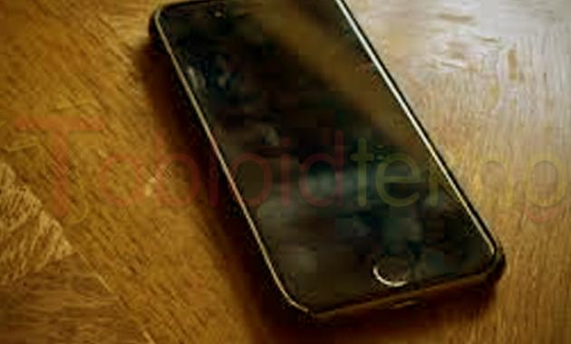 iPhone Mati Total Tidak Bisa di Charge