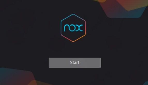 nox tidak bisa dibuka