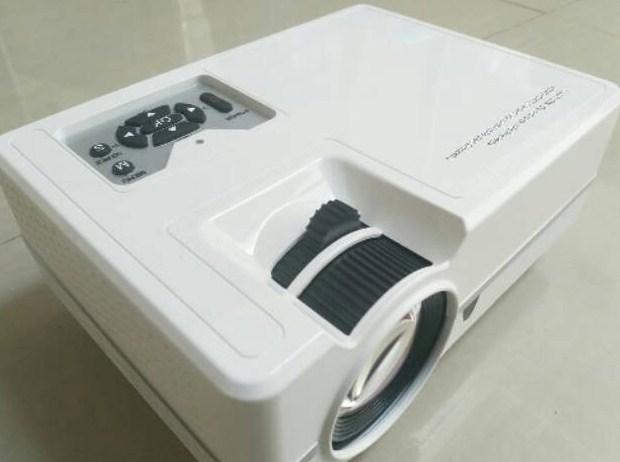 proyektor mini buat hp