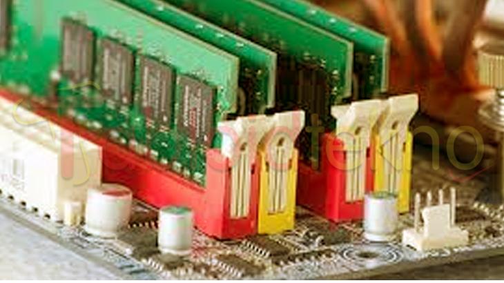 Cara Mengetahui DDR RAM