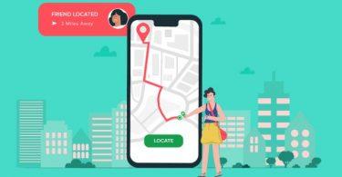 Cara Mengetahui Lokasi Seseorang Melalui GPS