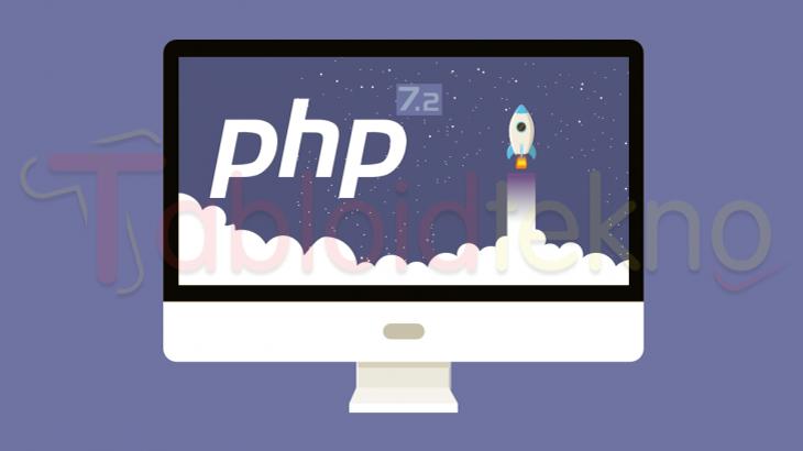 Cara Mengetahui Versi PHP