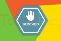 Cara Menghilangkan Iklan di Chrome