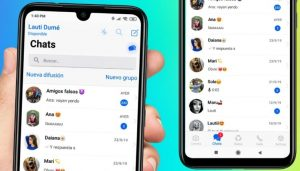 cara backup whatsapp iphone