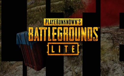 cara main pubg lite di laptop pc