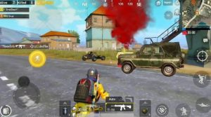 cara main pubg mobile di laptop pc