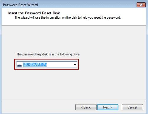 cara membuka laptop yang lupa password windows 7