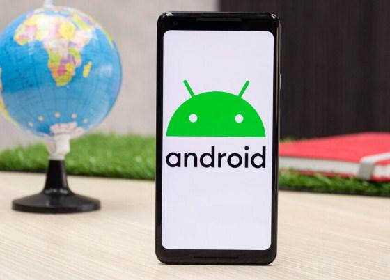 cara membuka situs blokir di android